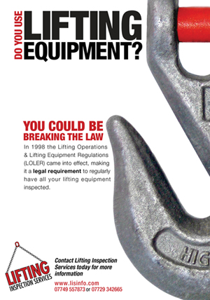 Manchester Lifting Equipment Company-other-image