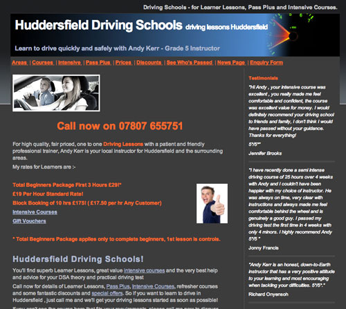 Huddersfield Driving School-other-image