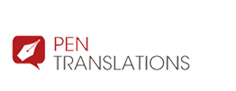 Pen Translations Logo