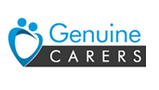 Logo of Genuine Carers, Huddersfield